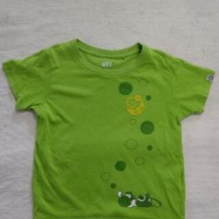 100サイズ  ヨッシーTシャツ