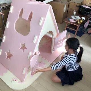 子供用のプレイハウス - 子供用品