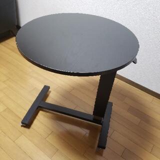 昇降式マルチテーブル(新宿区まで取りに来て頂ける方)