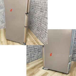 【ハッピー西葛西店】3ドア 370L 冷蔵庫 右開き 三菱電機 2019年式 ID:57203 - 売ります・あげます