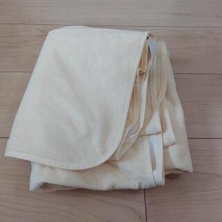 防水シーツ シングルサイズ イクズスの画像