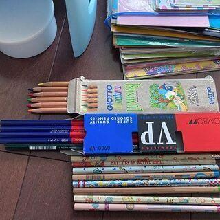 ★折り紙、鉛筆たくさん、日本製かき氷機★ - 世田谷区