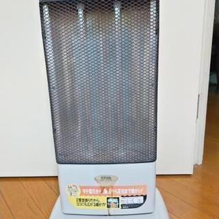 93年式ナショナル電気ファンヒーターです。