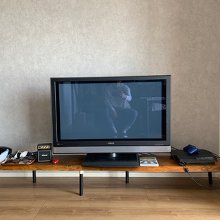 【HITACHI】テレビ 37型