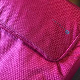 【無料でお渡し】 PCバッグ ピンク − 東京都