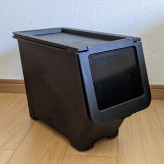 収納ボックス(IKEA)
