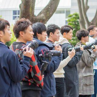 全国にあなたの写真が並ぶチャンス!カメラマン募集中