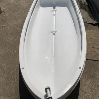 ヤマハ10feet 2馬力船外機ボート