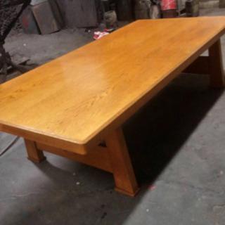 ダイニングテーブル 家具 修理塗り替え