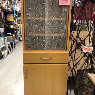 食器棚入荷しました😁 現品限りです☺️ 熊本リサイクルワン…