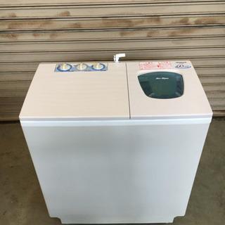 日立 二層式洗濯機 PS-60AS 2013年制