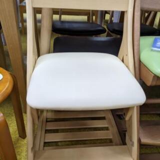 子供学習机用椅子 キャスター付き