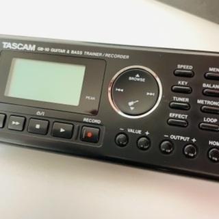 箱・取説付き TASCAM GB-10