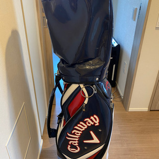Callawayゴルフバッグ
