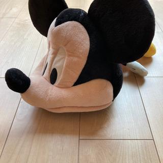 ディズニー ミッキー キャップ