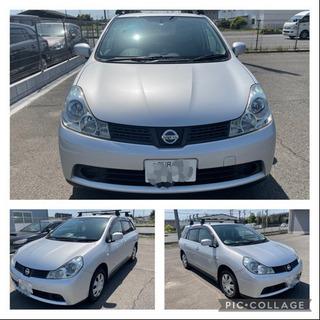 【ネット決済】🔴 自動車税込み ウィングロード 車検5年1月 4...