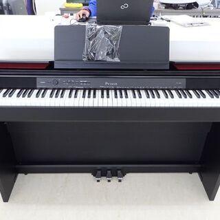 千歳市/恵庭市 カシオ Privia 電子ピアノ PX-860B...
