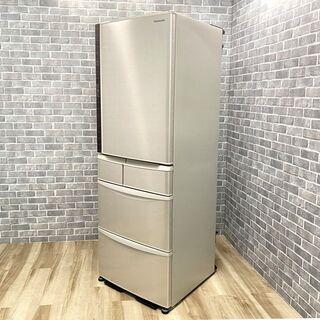 【ハッピー西葛西店】5ドア 411L 冷蔵庫 パナソニック…