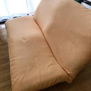 2〜3人がけ用 リクライニングソファー