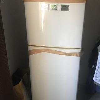 冷蔵庫0円です