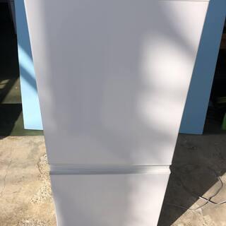 【未使用品】2020年製 AQUA アクア ノンフロン冷凍…