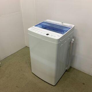 (210420) 全自動電気洗濯機 Haier(ハイアール) J...