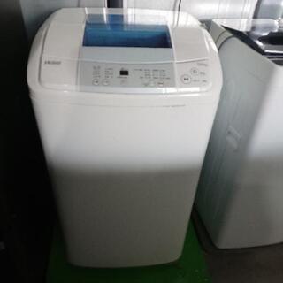 【ハイアール】2015年製 洗濯機の画像