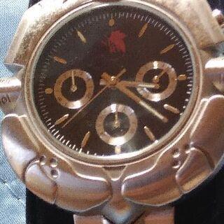 エヴァンゲリオン「記念腕時計