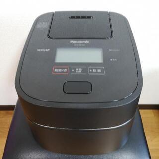 Panasonic 5.5合炊き炊飯器 SR-CVSX100
