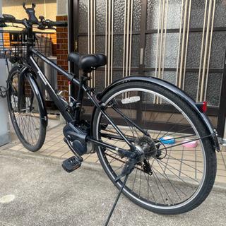 アシスト自転車 値下げ交渉可