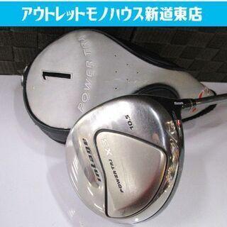 ゴルフ クラブ 1W ドライバー ロフト 10.5° FLEX ...