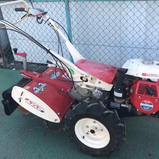 ヤンマー 農用トラクター 歩行用   ヤンマーDK7DX …