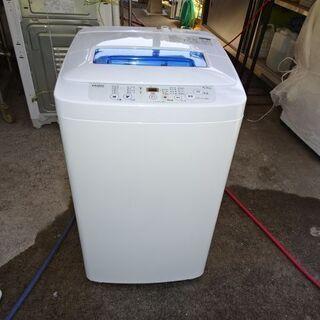 ハイアール 電気洗濯機 JW-K42M 2020年 USED 引取限定