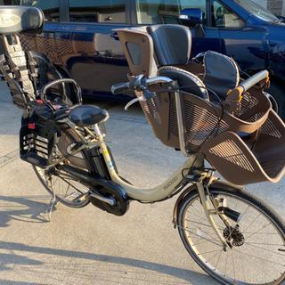 丸石電動自転車