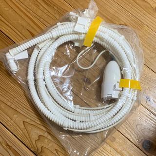 風呂水ポンプ(未使用保管品)  SHARP 洗濯機用 ES-KS...