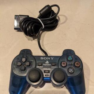 PlayStation2 アナログコントローラ(DUALSHOC...