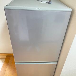 AQUA製 冷蔵庫 4/24(土)に取りに来れる方限定
