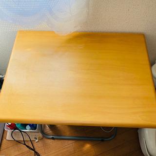 机(畳み)