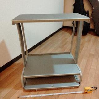 ■ ■ パソコン 棚 テーブル スライドします プリンター…