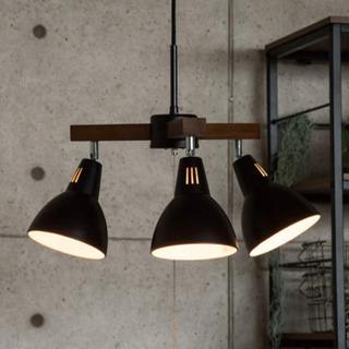 ニトリ 照明 延長コード、電球付き