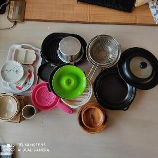 土鍋 皿 ボール フライパン タジン鍋などなど