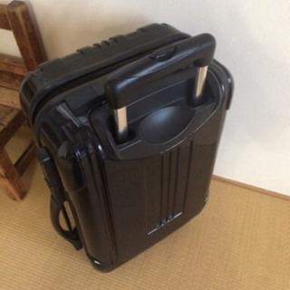 訳あり◎スーツケース