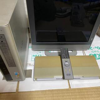 デスクトップパソコン ジャンク品