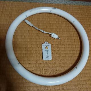 【さらに値下げ‼️】アイリスオーヤマ 丸型LEDランプ