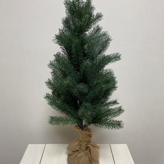 クリスマスツリー フライングタイガーで購入
