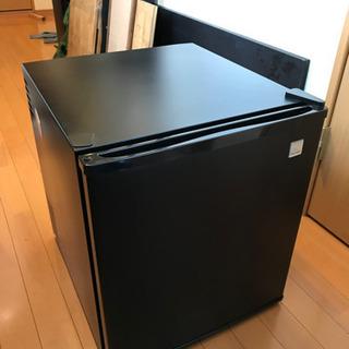 冷蔵庫 冷庫さん 48L SR-R4802  黒