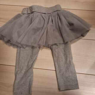 GAPスカート12ヶ月~18ヶ月