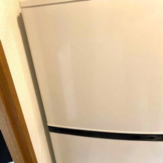AQUA ノンフロン冷凍冷蔵庫