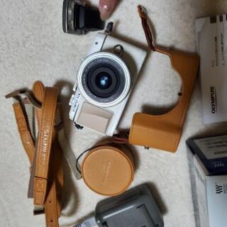 オリンパス OLYMPUS 一眼ミラーレスカメラ