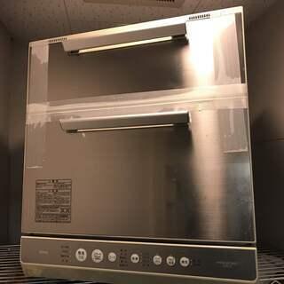 TOTO 食器洗い乾燥機 WASH UP ECO 卓上型 …